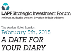 LAPF Strategic Investment Forum