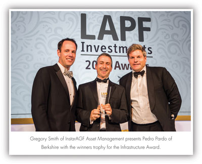 Infrastructure Award image_w