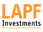 LAPF Investments